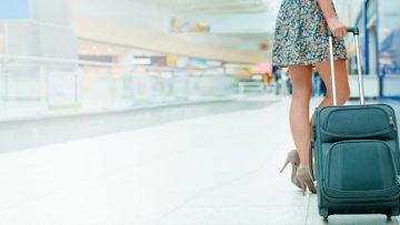 Reisekoffer Test 2017 UPDATE – Unsere Favoriten im Vergleich