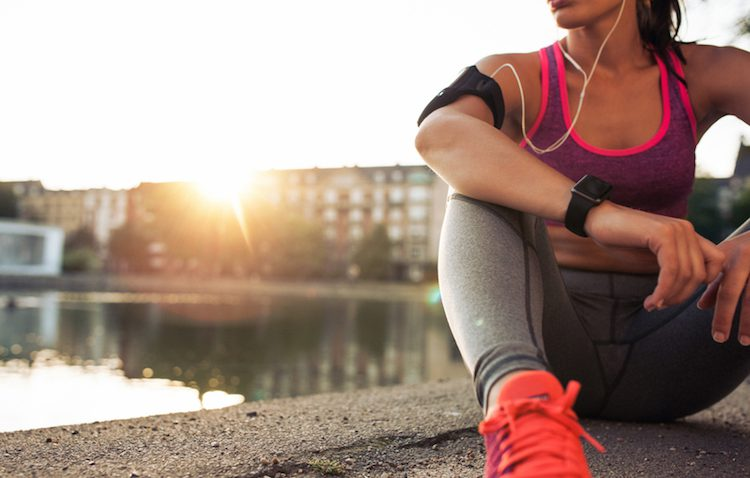 Fitness Armband Test & Vergleich 2016