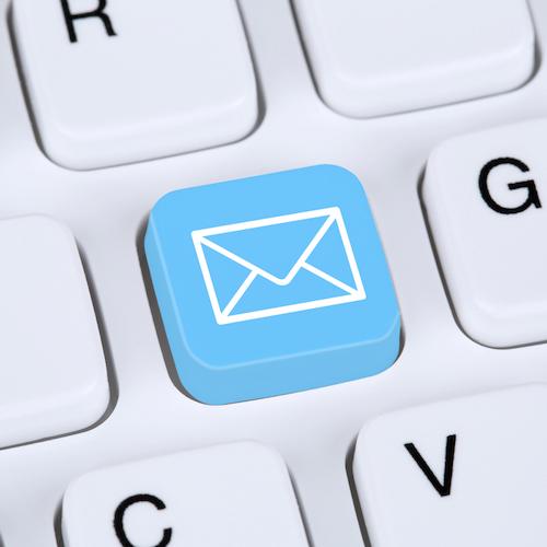 E-Mail-Marketing | © panthermedia.net / Markus Mainka