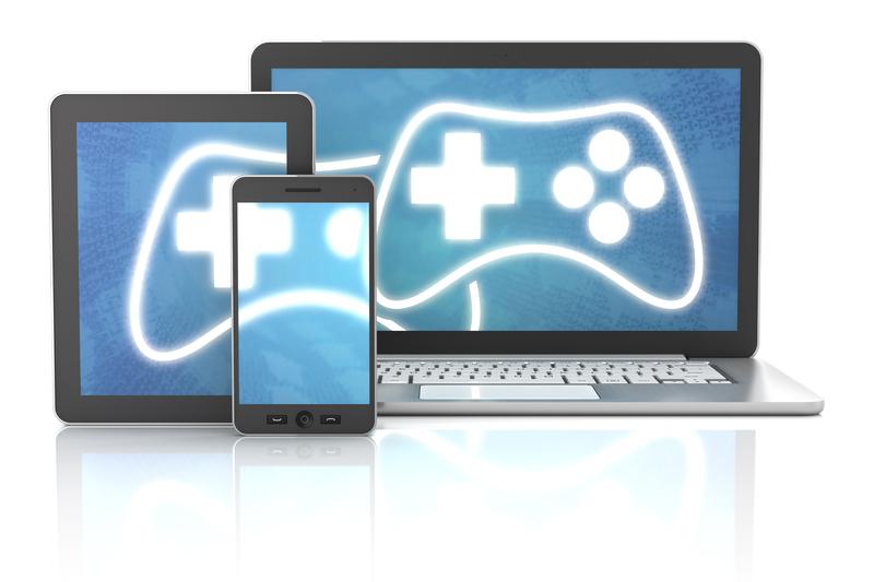 Gaming auf PC, Smartphone und Tablet | © panthermedia.net /Yuen Man Cheung