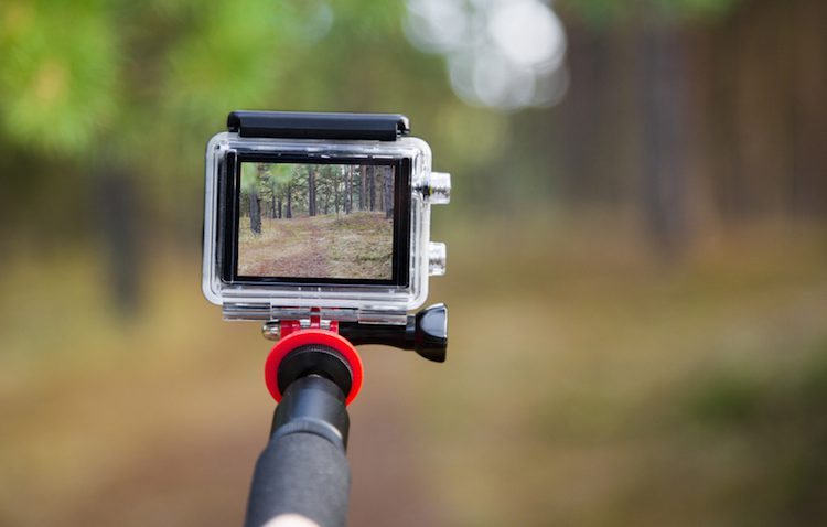 Action Cam Test 2016 – Unsere drei Favoriten im Vergleich