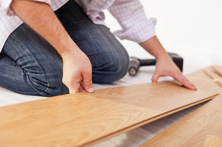 Tipps für den Bodenbelag: Vinylboden und Laminat im Trend