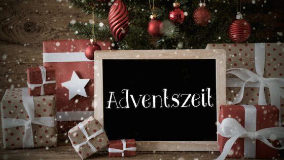 Die besinnliche Vorweihnachtszeit in unserem Zuhause – Klassisch schöne Deko für den Advent
