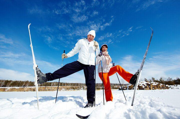 Skiurlaub – Die schönsten Reiseziele in Deutschland