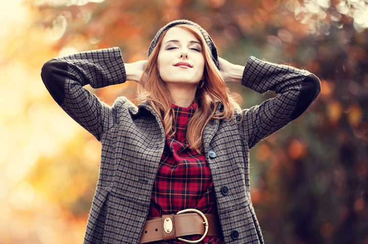 Die modischen Must-haves für den Herbst – Welche Teile in unserem Kleiderschrank nicht fehlen dürfen