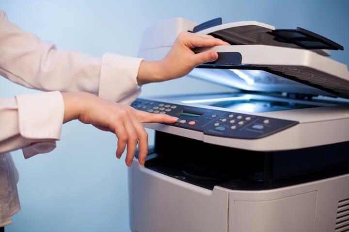 Dokumentenscanner im Test – unsere drei Favoriten