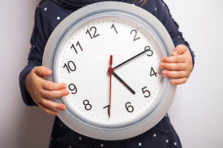 Die Zeitumstellung – Sinnvoll oder nicht?