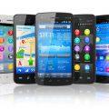 Günstige Smartphones | © panthermedia.net /scanrail