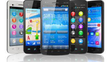 Günstige Smartphones Test 2016 – Unsere drei Favoriten im Vergleich