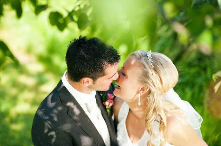 Von Hochzeitskarten und Locations – ausgefallene Hochzeitsideen