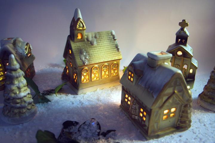 Weihnachtliche Stimmung | © panthermedia.net /Susanne Wick