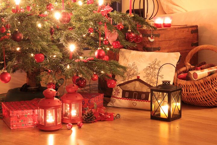 Weihnachtsgeschenke mit Stil | © panthermedia.net / Christian Müringer