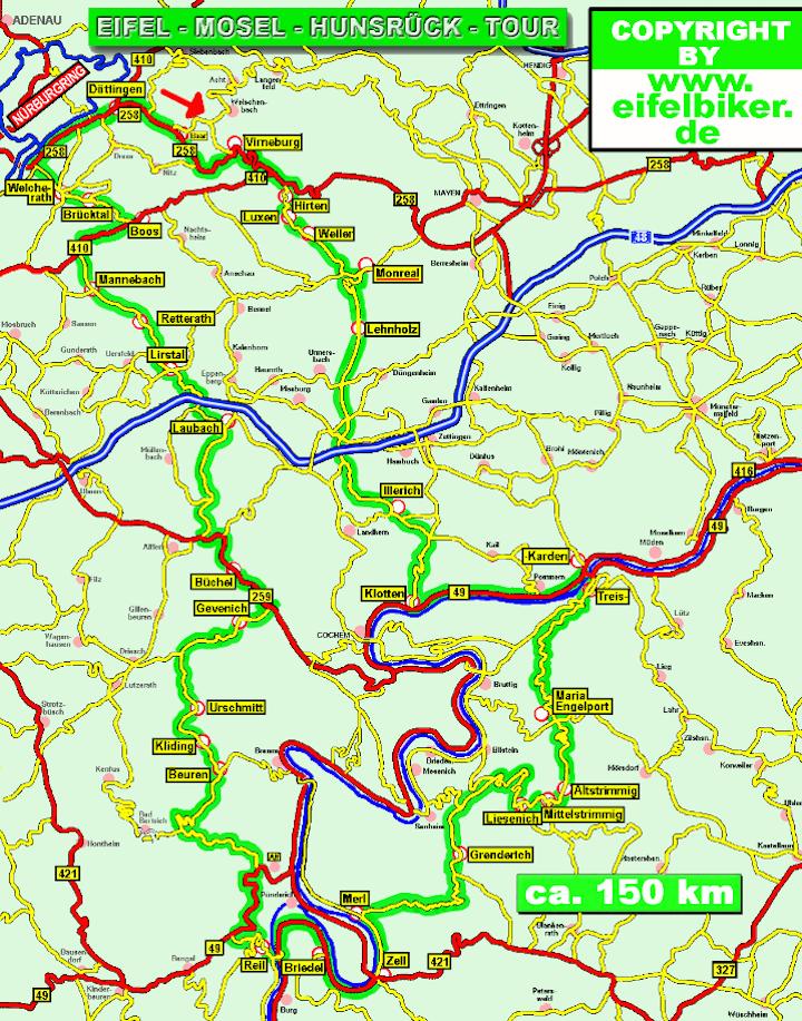 Eifel-Mosel-Hunsrück-Tour - Quelle: http://eifelbiker.de/EifelTouren_8601