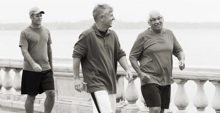 Einer von vier Männern hat ein Problem mit Harnverlust – Die volle Kontrolle mit Tena Men (Sponsored Post)