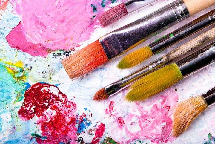 Bunt und kreativ | © panthermedia.net /Robert Neumann