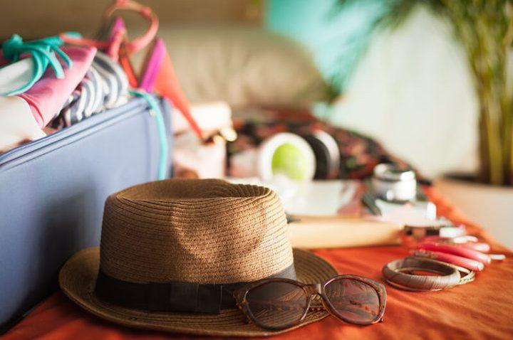 Ich packe meinen Koffer… – 10 wichtige Tipps für die Reiseplanung