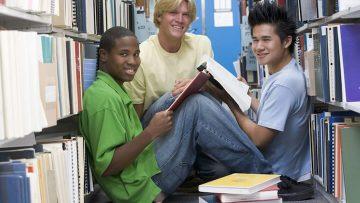 Das Paradies für den Bücherwurm – 10 Klassiker, die in jedem Bücherregal stehen sollten