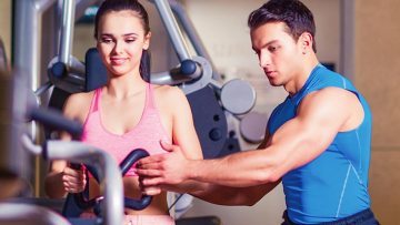 Ganz einfach vom Fitnessfreund zum Fitnesstrainer – Mit OTL und den Online Trainer Lizenzen (Sponsored Post)