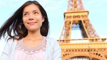 Absolute Freiheit – Warum ihr mindestens einmal im Leben alleine verreisen solltet