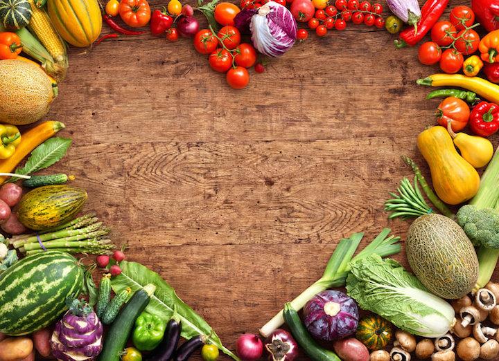 Gesundes Essen ist wichtig | © panthermedia.net /RomarioIen