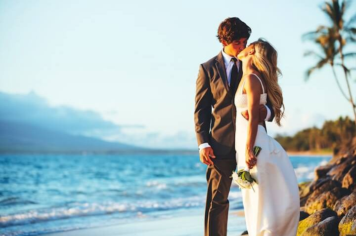 Auf in die Flitterwochen – Unsere 3 beliebtesten Ziele für die Hochzeitsreise