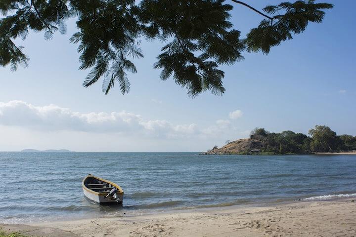 Malawisee Afrika | © panthermedia.net / djembe