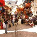 Peruanischer Markt