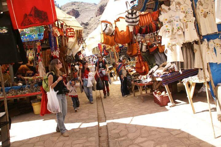 Ein Traum für Backpacker – Unsere Top 3 Dinge, die man in Peru machen sollte