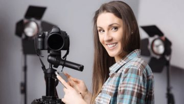 Von Portrait- bis Produktfotografie – Die große Welt der Kameras und Fotos
