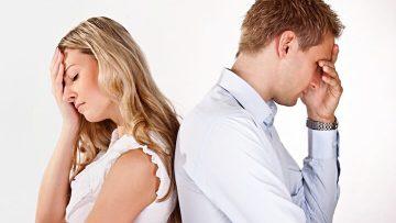 Wenn's nicht mehr läuft – Eheprobleme und ihre Lösungen