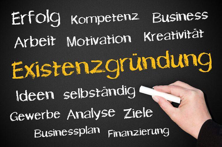 Businessplan und Co. – die ersten Schritte zur Unternehmensgründung