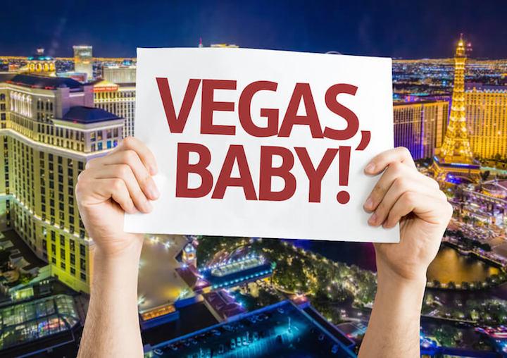 Vegas, Baby! | © panthermedia.net /gustavofrazao
