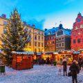 Weihnachtsmarkt | © panthermedia.net / scanrail