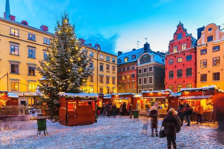 Glühwein, Besinnlichkeit & Co. – Die schönsten Weihnachtsmärkte Deutschlands