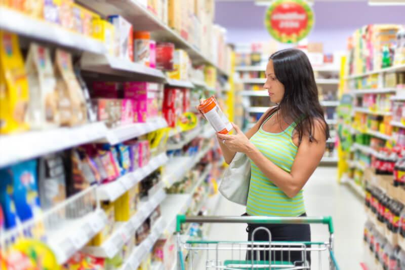 Auf Kennzeichnungen achten unterstuetzt nachhaltiges Einkaufen | © panthermedia.net / xxxPATRIK