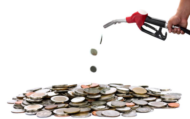 Benzinpreise vergleichen | © panthermedia.net / Bignai