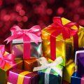 Die besten Geschenkideen | © panthermedia.net / Tadamichi