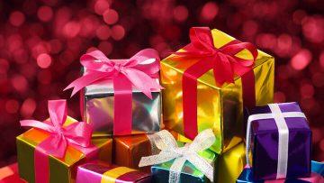 Die schönsten Geschenkideen finden – unsere Tipps