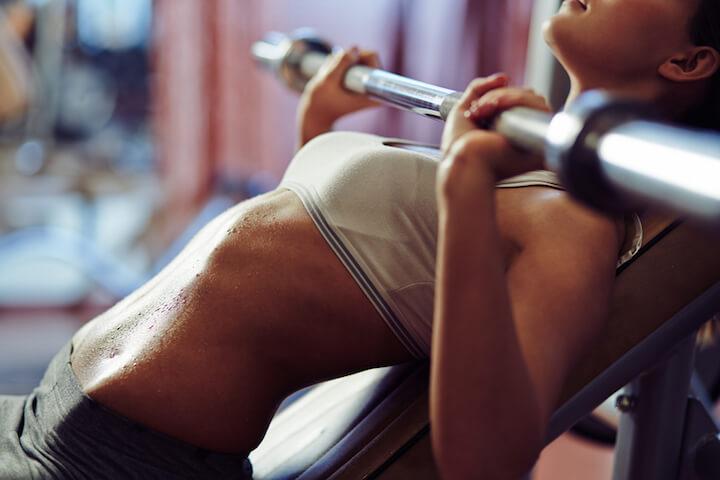 Fitnessstudio kündigen | © panthermedia.net / pressmaster