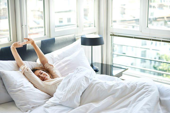 Gesund und stilvoll schlafen – das richtige Bett macht's