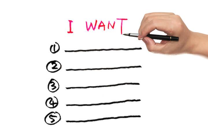 Gute Vorsaetze koennen sich realisieren lassen | © panthermedia.net / raywoo