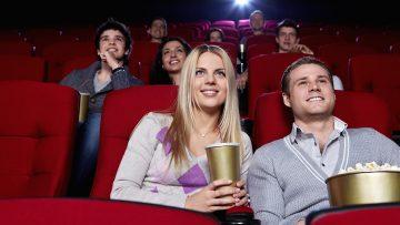 Welche Kinofilme uns erwarten – Filmstarts Anfang des Jahres 2017