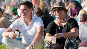 Zwischen Pop-Musik und Dixiklos – Die 3 schönsten Festivals Europas