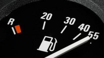 Fünf Tipps zum Sprit sparen im Alltag