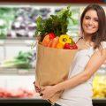 Nachhaltig einkaufen - bewusster leben | © panthermedia.net / minervastock