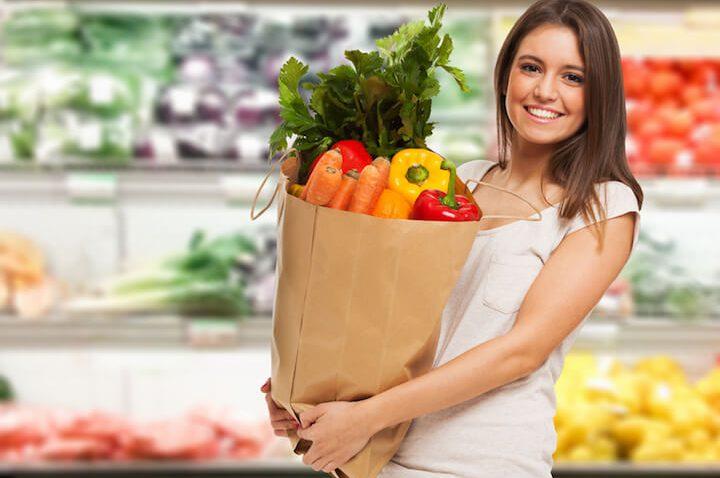 Nachhaltig einkaufen – bewusster leben