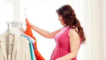 Die passende Kleidung für jede Figur – Wenn die Problemzonen auf magische Weise verschwinden