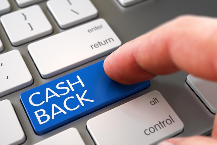 Geld verdienen mit Cashback-Programmen | © panthermedia.net /Illia Uriadnikov