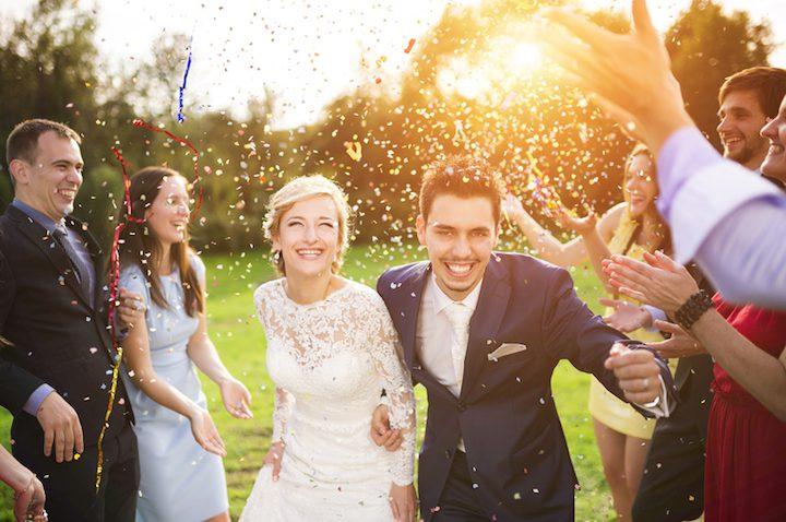 Verliebt, verlobt, verheiratet – Die größten Hochzeitsmessen Deutschlands
