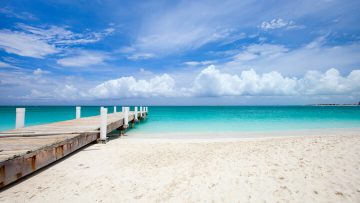 Weißer Sand und blaues Meer – Die schönsten Strände der Welt